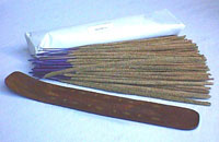 Hand Rolled Masala Incense Sticks