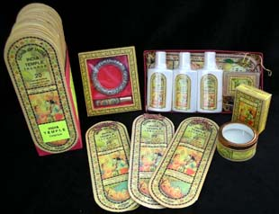Song of India - India Temple Products
